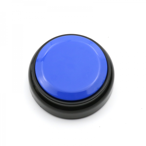 new design Voice Taking button Customized Factory bulk